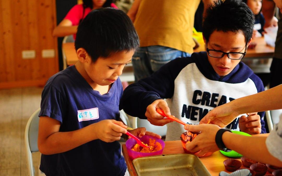 2016 新計畫:創造力/數理科技課程志工招募 Need creatives/STEM volunteers teachers for 2016!(新竹清泉、台東新馬蘭、蘭嶼