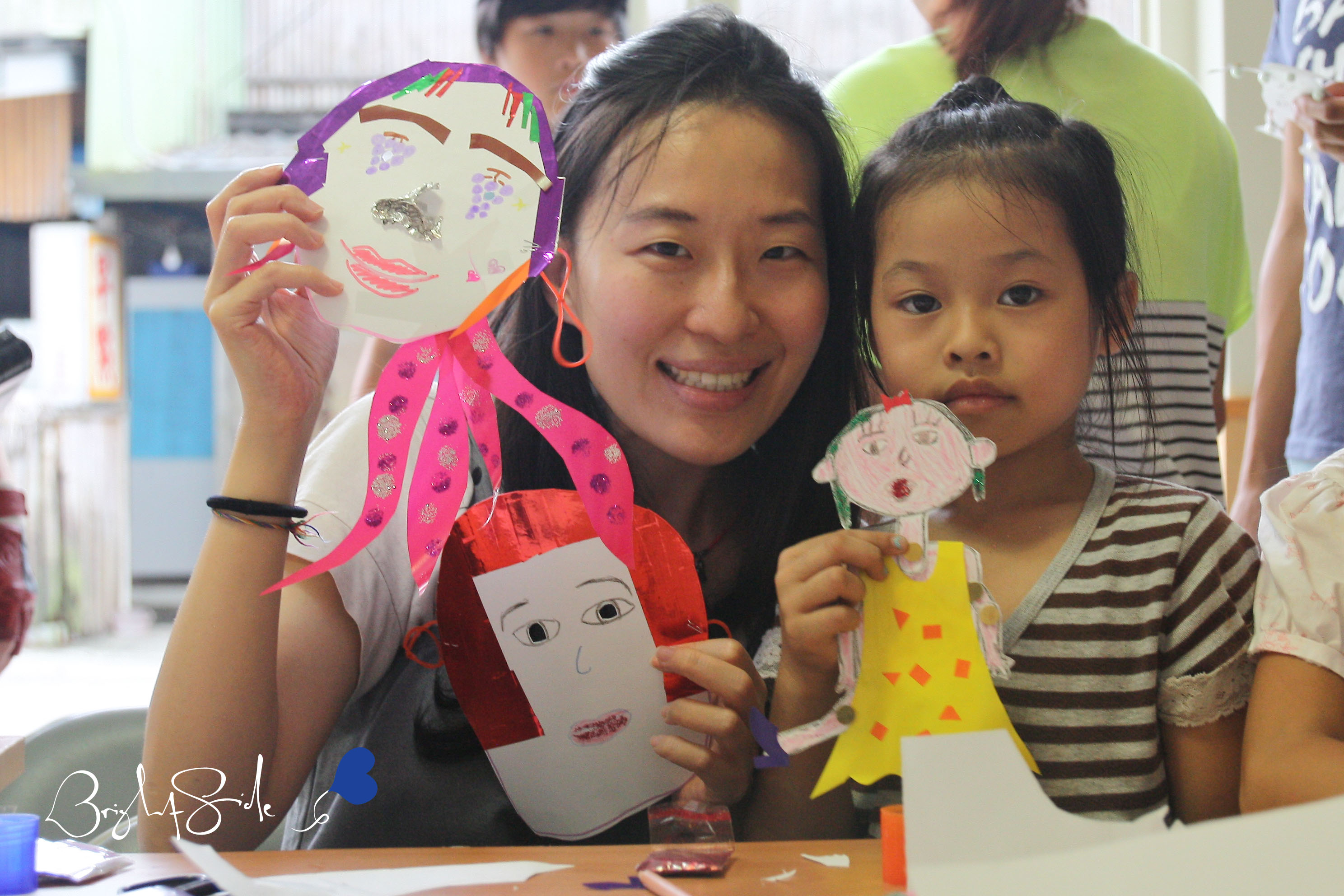 News Reel: Nonprofit Spotlight: Bright Side Projects Offers Mentoring, Support to People in Taiwan