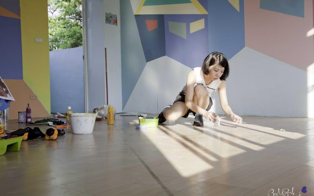 改造大作戰創家 BUILD A HOME Creator: 徐笠慈 (Liz)