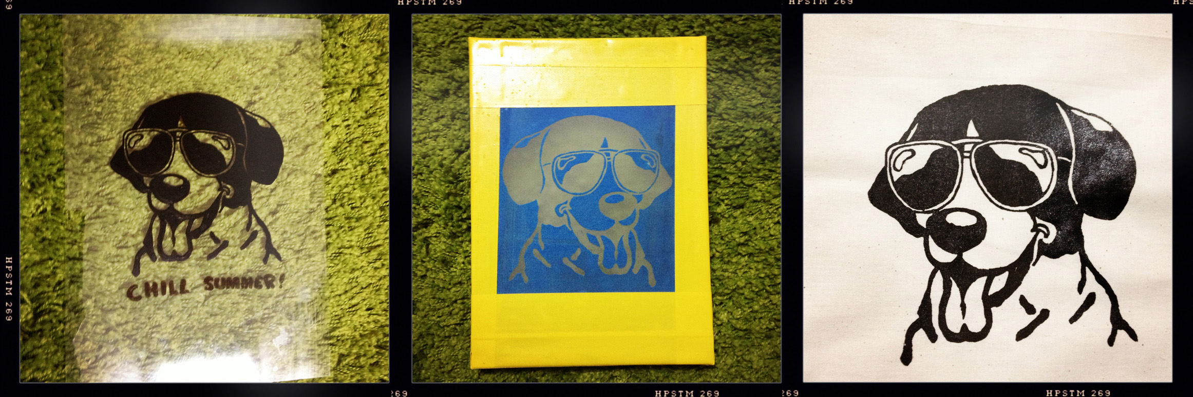 *FULL* 2013 4/27 Advocacy Through Art Series: Inspired by (love) for our Canine Friends