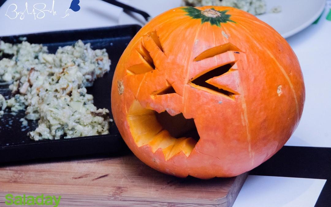 2015 10/18 美味餐桌:萬聖節純素手工糖果 Plant-Based Halloween Candy