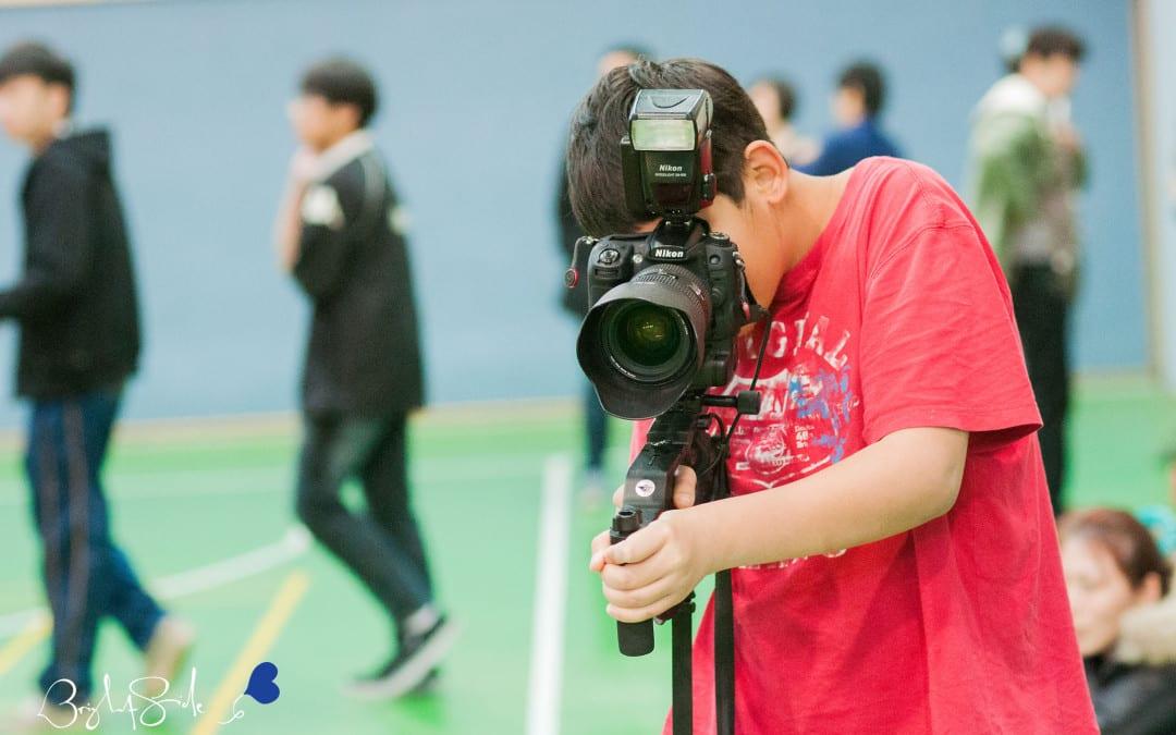 2014 4/19 Short Film Studio 短片工作坊 (ChingChuan, 清泉)