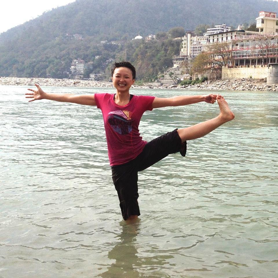 Helping Hands – 蕭昭榆 Chao Yu Hsiao