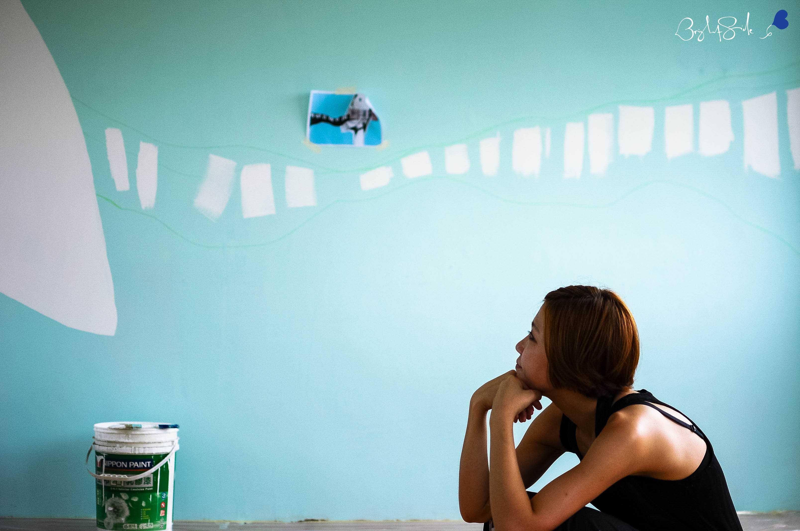 改造大作戰創家 BUILD A HOME Creator :  江則穎 (Salt Chiang)