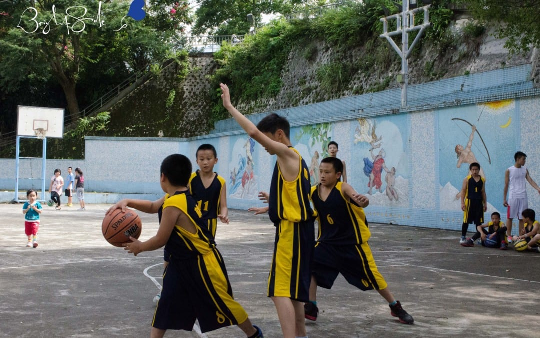 Project Wrap Up – Spring Summer 2014 Basketball Report