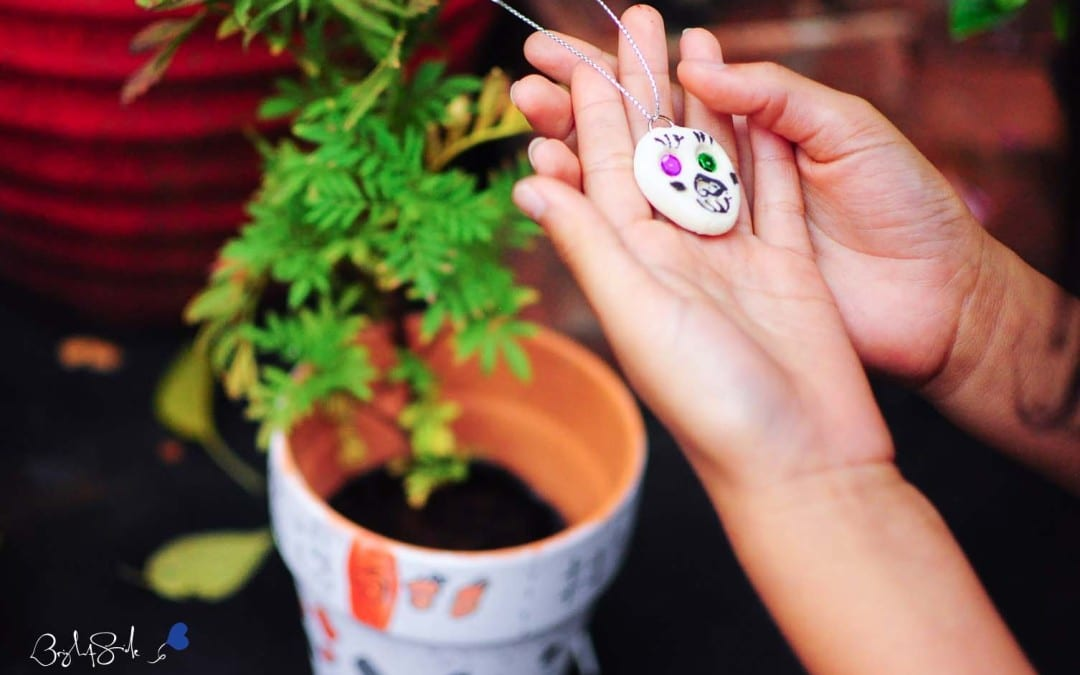 Project Wrap Up: 2014 11/2 睦祥墨西哥鬼節 Day of the Dead Plant Life Celebration in MuHsiang