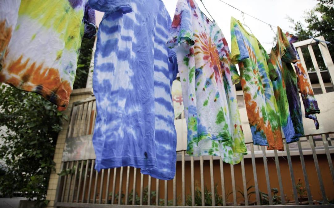 2015 1/10 聖誕Jia-Xin活動:繽紛紮染 Santa Jia-Xin: Rainbow Tie-Dyes