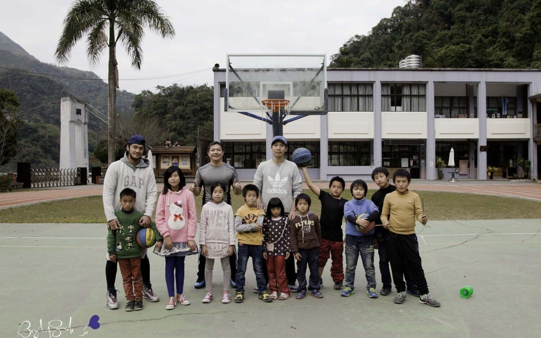 Project Wrap Up: 2015 1/10 Youth Basketball Session 少年籃球課程
