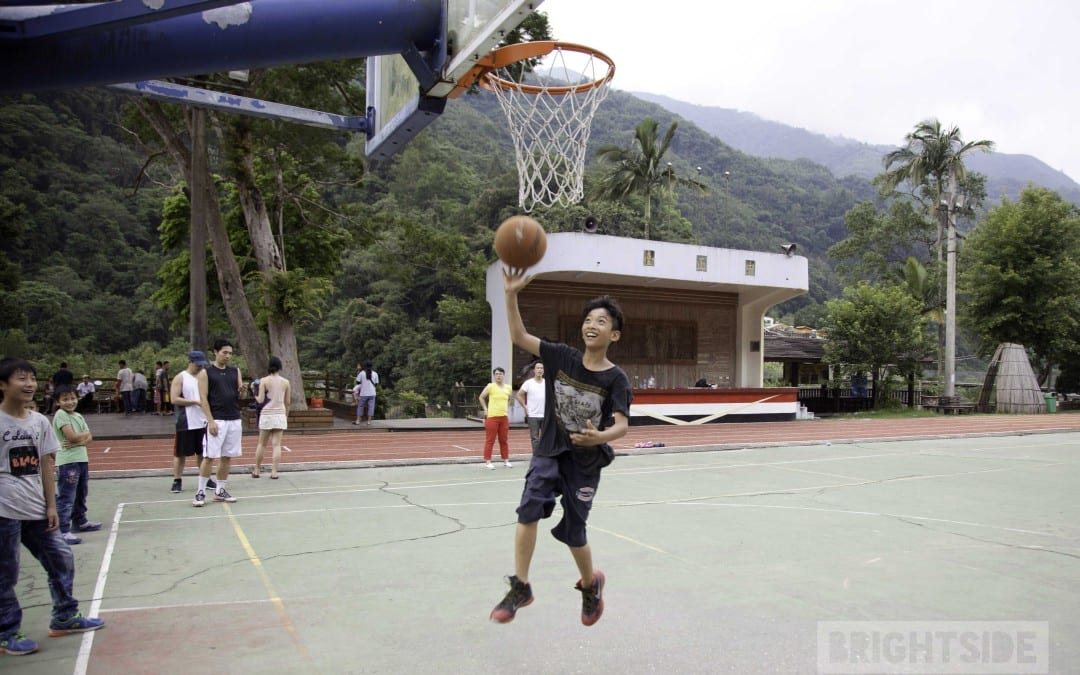 Project Wrap Up: 2015 6/13 Youth Basketball Sessions (ChingChuan)