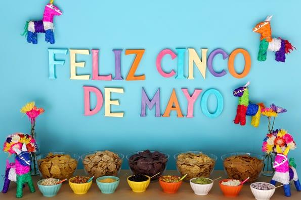 2015 5/7 – 墨西哥裔美國五月五日 (清泉)Cinco de Mayo (ChingChuan)