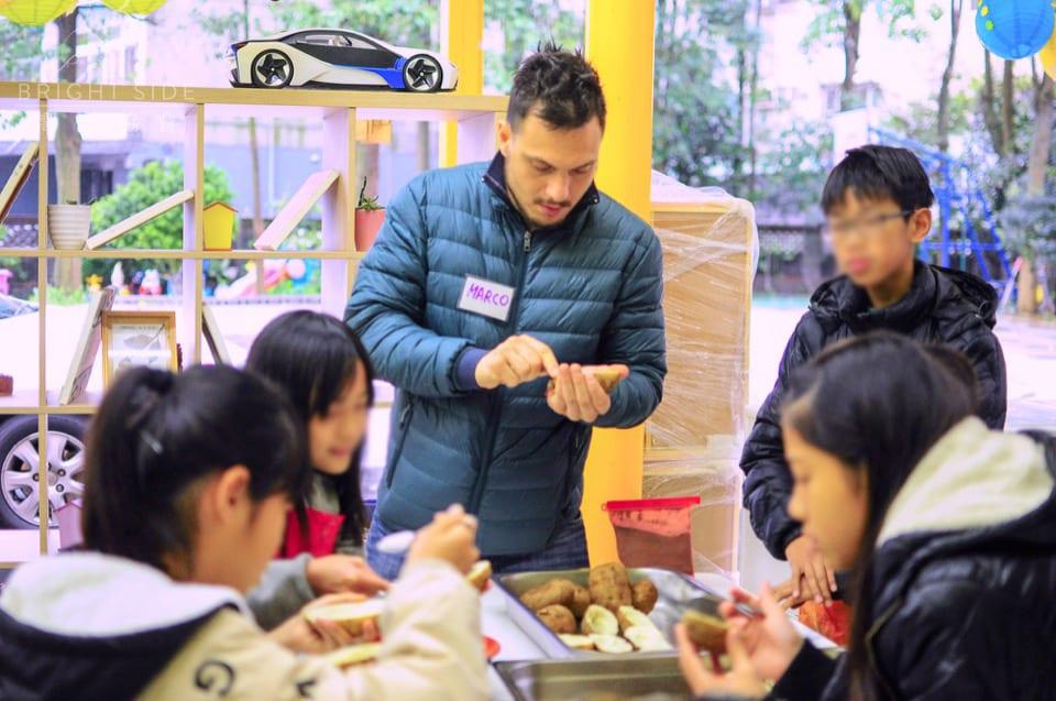 活動報告 – 2019/3/10 聖派翠克的幸運綠色饗宴 St Paddy's Day Green Feast