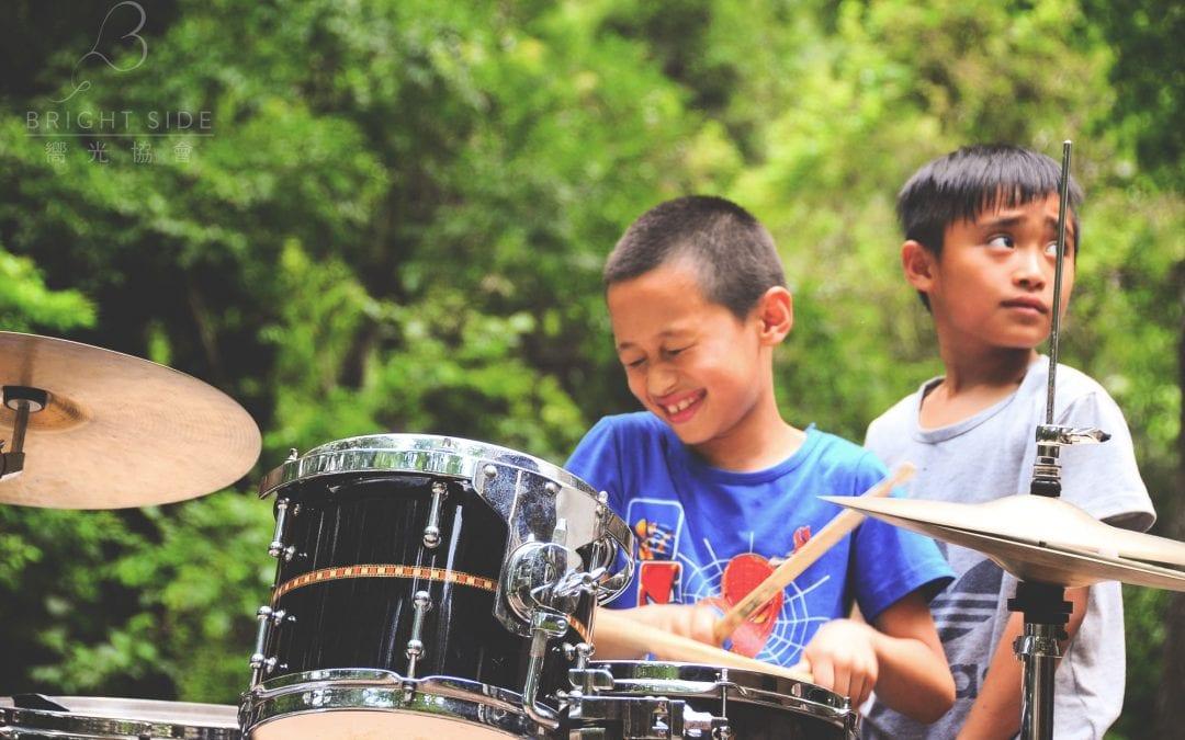 活動報告 – 2019/4/27-28 「清泉藝術音樂節」 Music and Art Jam