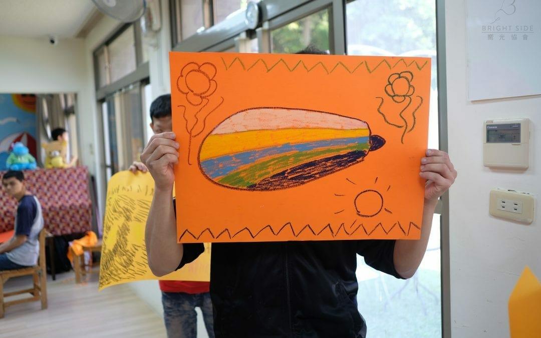 活動報告:2019/10/20「南瓜派香料的故事與南瓜大餐」Pumpkin Risotto and Arts Miaoli