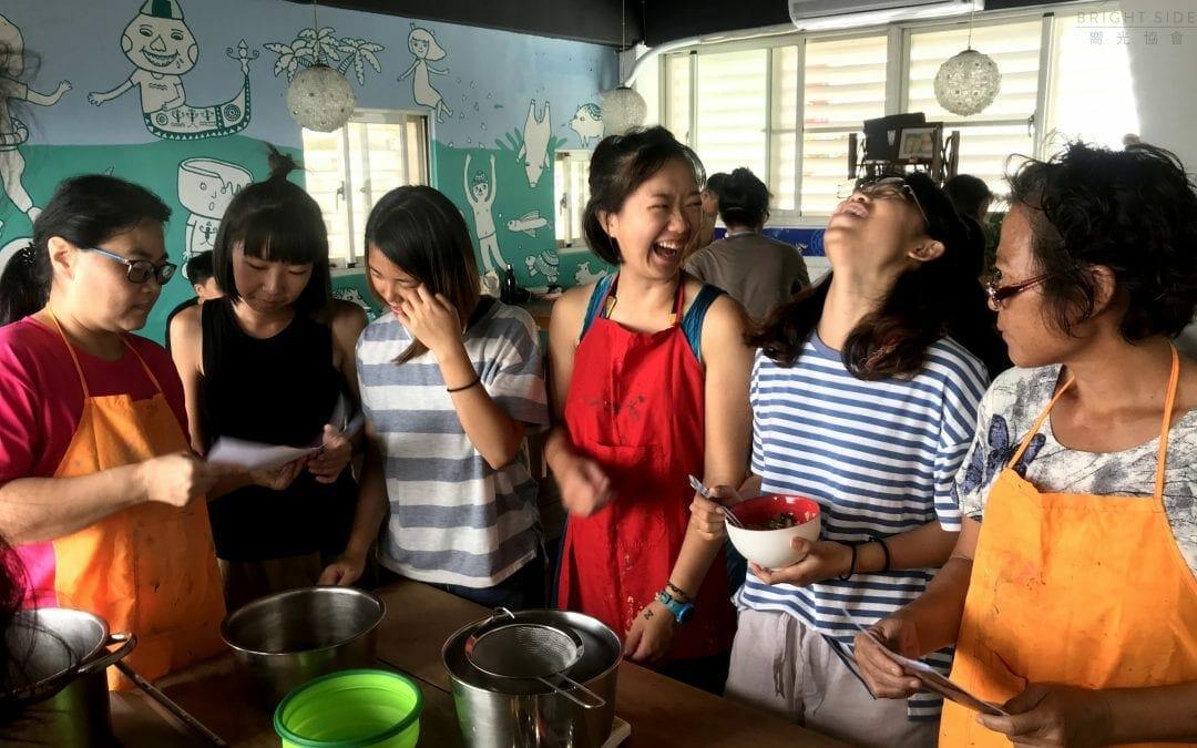 活動報告:2019/09/23「愛自己,手作布衛生棉工作坊」Handmade Sanitary Napkin Workshop