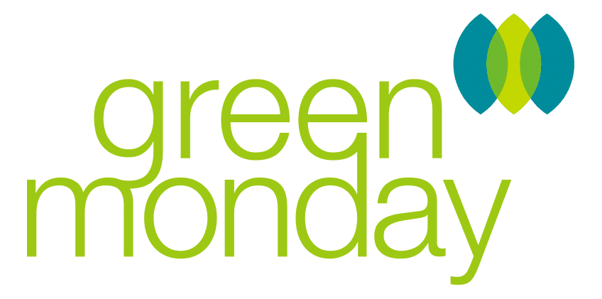 Helping Hands – Green Monday
