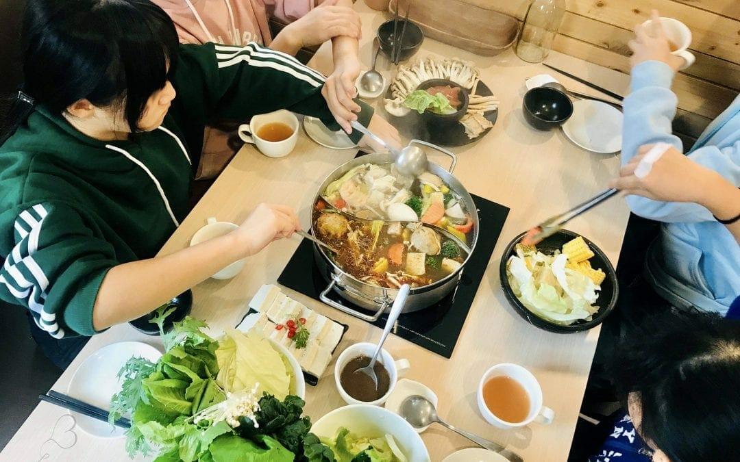 活動報告:2019/11/23 熱呼呼火鍋 手工豆腐工作坊 Plant Based Hotpot Hour