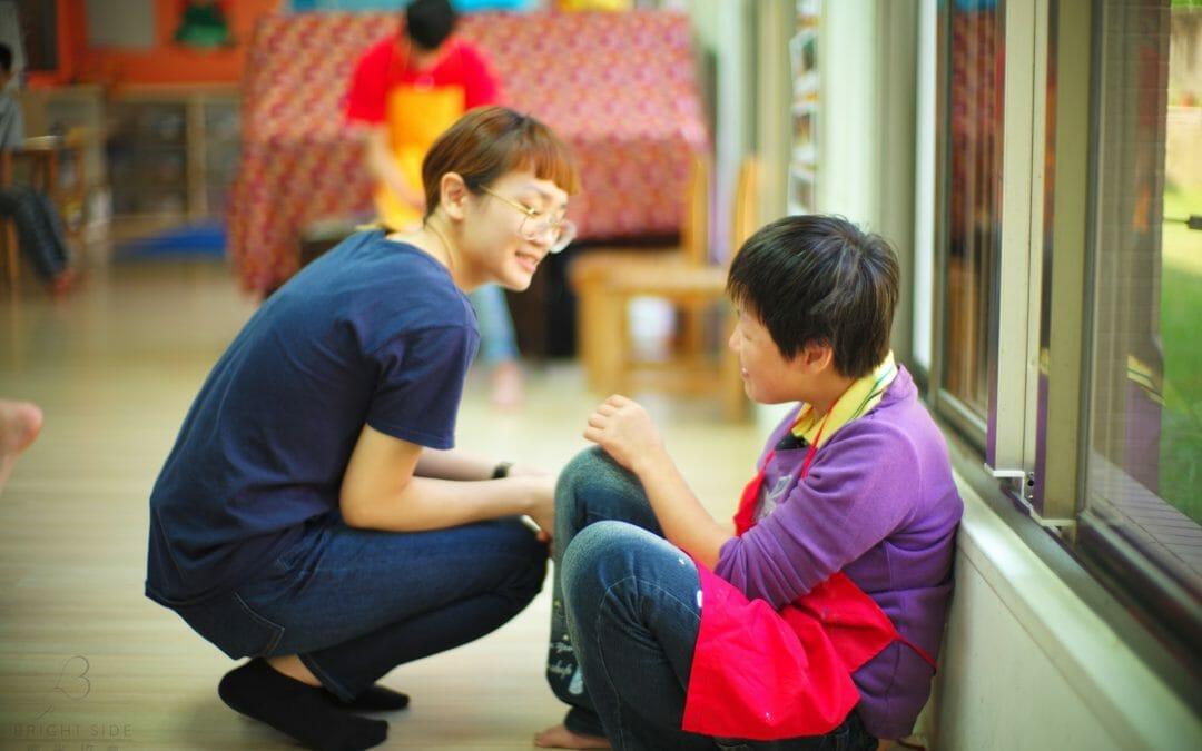 街坊人物專訪 Interview |詹雯媓 Joe Chan