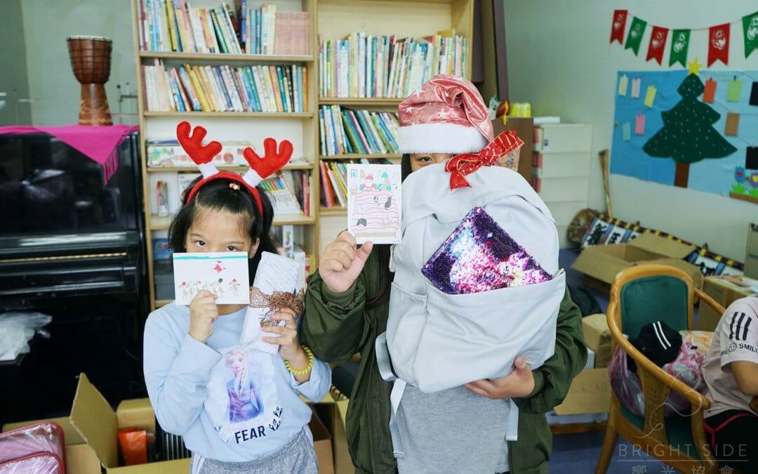 活動報告-2020/12/12 台東 福氣運將-麋鹿送愛到你家 Reindeer Gift Delivery Taitung
