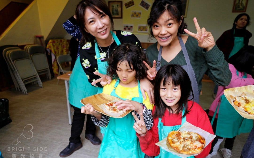 活動報告-2021/3/21 清泉 披薩星球 Pizza Planet